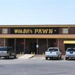 1 Wild Bills Pawn Danville Store Front