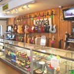 Wild Bills Pawn - Ambler Counter & Guitars