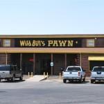Wild Bills Pawn Danville Store Front