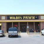 Wild Bills Pawn - Danville Store front 2