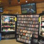 Wild Bills Pawn - Davnville DVD and Video Games