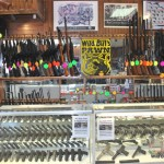Wild Bills Pawn South 1st - gun rifles
