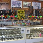 Wild Bills Pawn - South 1st - hand guns and rifles