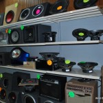 Willd Bills Pawn - South 1st Speakers and amps