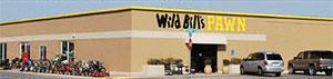 1441 Butternut St. - Abilene, TX 79602